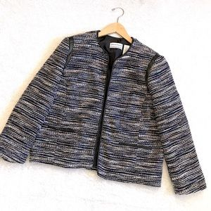 Alfred Dunner | Open Jacket